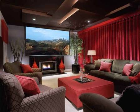20 Home Theater Design Ideas   Ultimate Home Ideas Home Theater Designs