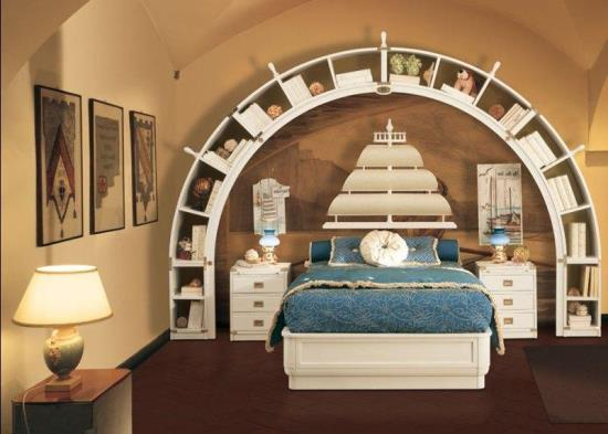 45 creative headboard design ideas for kids room