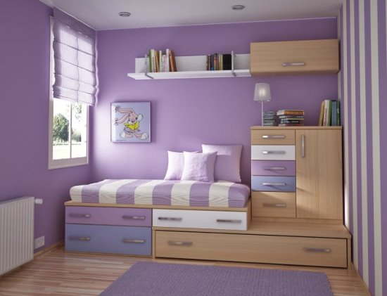 Age S Bedrooms