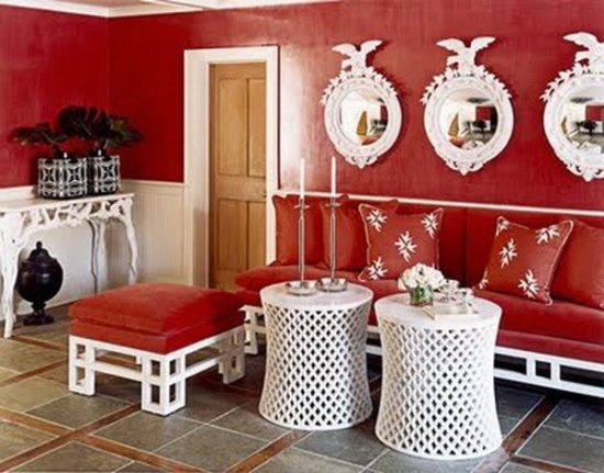 51 Red Living Room Ideas Ultimate Home Part 97