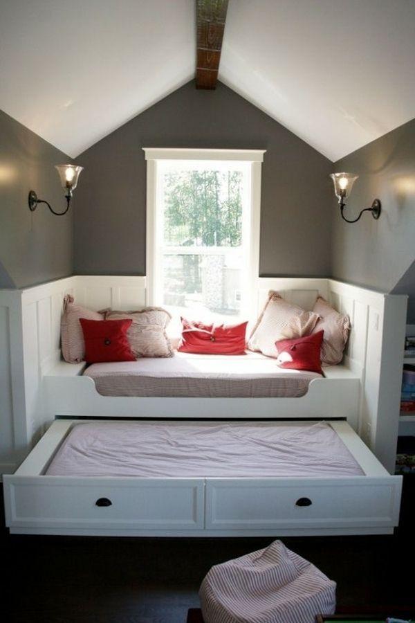 21 smart space saving ideas | ultimate home ideas