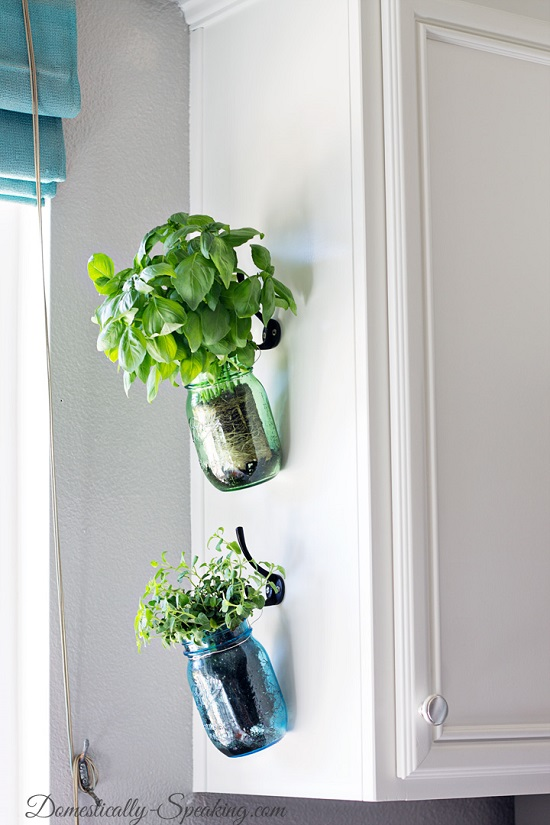 33 Creative Ways To Include Indoor Plants In Your Home on Plant Hanging Ideas  id=95034