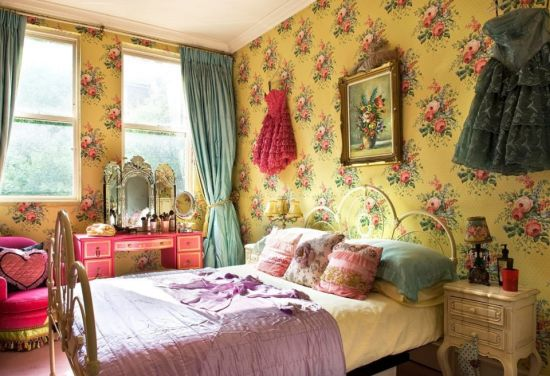 35 Cool Teen Bedroom Ideas That Will Blow Your Mind on Beautiful Teenage Bedrooms  id=37195