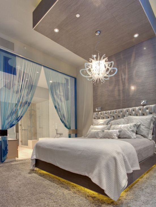 Chandelier in master bedroom redglobalmx 37 startling master bedroom chandeliers that exudes luxury mozeypictures Choice Image