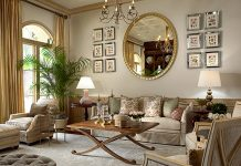 Living Room Decorating Ideas with Mirrors   Ultimate Home Ideas 37 Inspiring Living Room Decorating Ideas with Mirrors