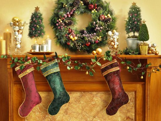 37 Inspiring Christmas Mantel Decorations Ideas   Ultimate Home Ideas Mantel Decorating Ideas Elegant Christmas