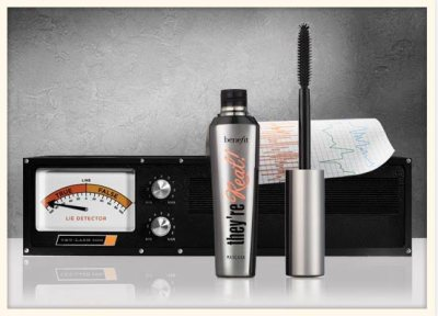 mascara 300x216 Beautiful Benefit Beauty Products