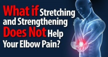 PRP for elbow pain