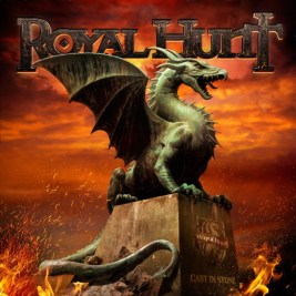 Royal Hunt - Cast In Stone