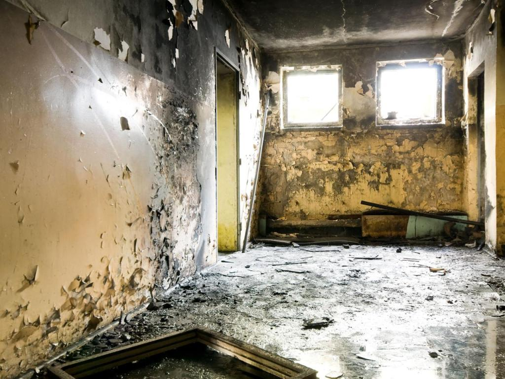 mould prevention tips toronto
