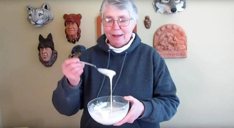 Paper Mache Paste Recipes