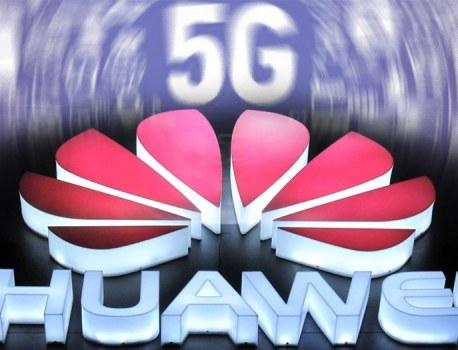 5G : Huawei reste numéro 1 devant Nokia et Ericsson
