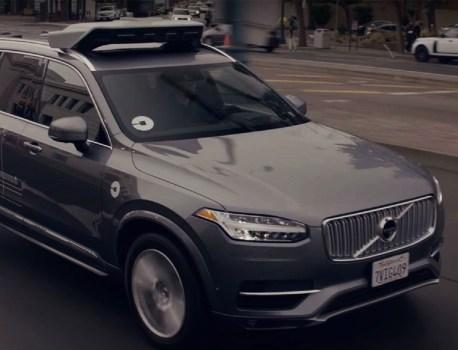 A Dallas, Uber va faire rouler ses voitures autonomes… avec chauffeurs