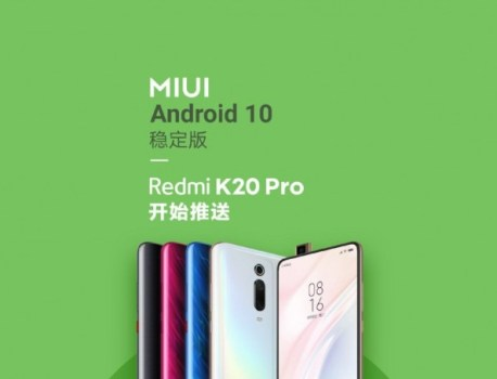 Android 10 is rolling out to the Redmi K20 Pro and Essential Phone, OnePlus 7/7 Pro get open beta