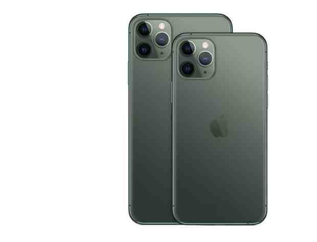 Apple : ce que le Pro de l'iPhone 11 Pro veut vraiment dire