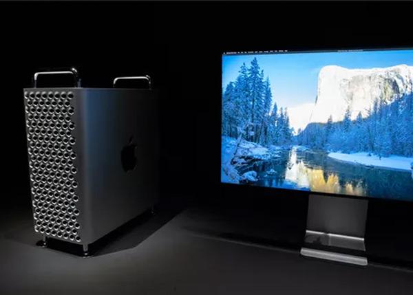 Apple fabriquera son nouveau Mac Pro aux Etats-Unis