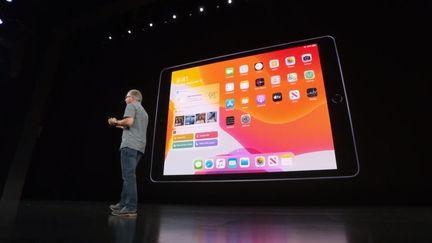 iPad 7eme generation 02