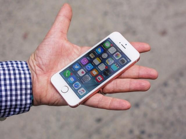 Apple lancerait un nouvel iPhone low-cost au printemps 2020