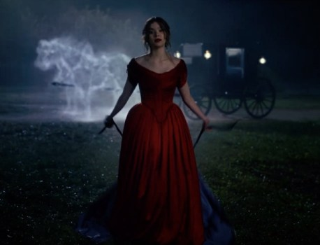 Apple Shares New Trailer for Upcoming TV Show 'Dickinson' Featuring Hailee Steinfeld's Original Song 'Afterlife'