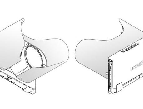 Après la VR en carton, Nintendo pourrait préparer un casque VR alternatif pour la Switch