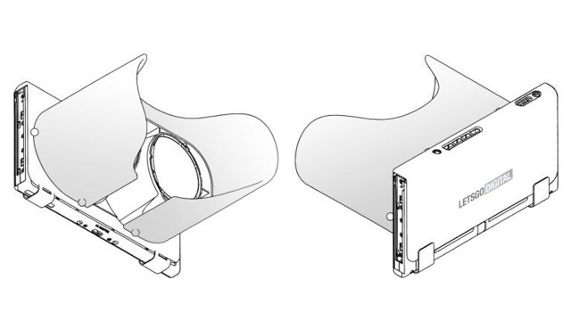 Casque VR Nintendo Switch