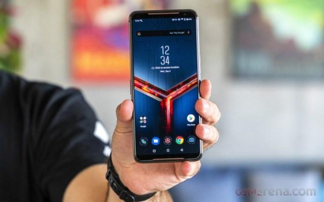 Asus ROG Phone II review
