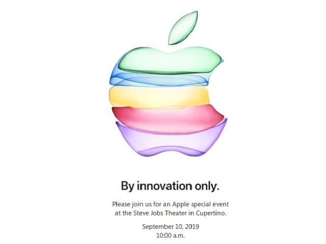 Conférence Apple 2019 : iPhone 11 et 11 Pro, Apple Watch, iPad, Apple TV, à quoi s'attendre pour cette Keynote ?