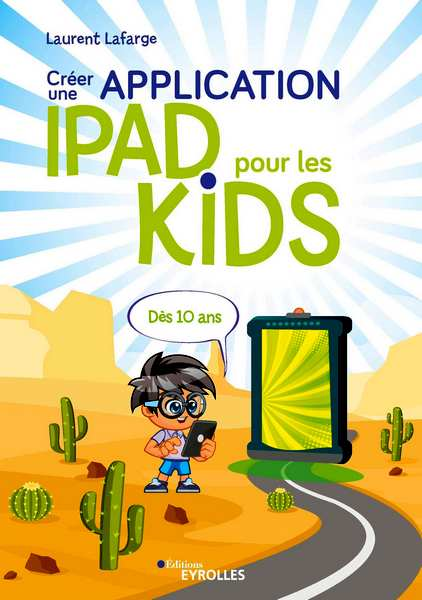 application ipad pour les kids 1
