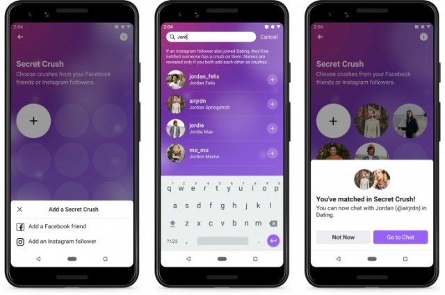 Facebook Dating is official, launches in 20 countries