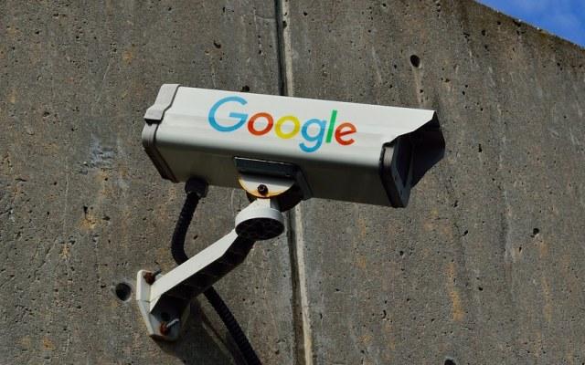 Google espion