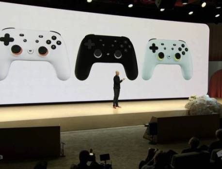 Google Stadia may come to Android TV next year via Android 11