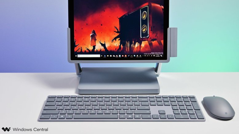Got a Surface Pro and need a dock? Read this  - www