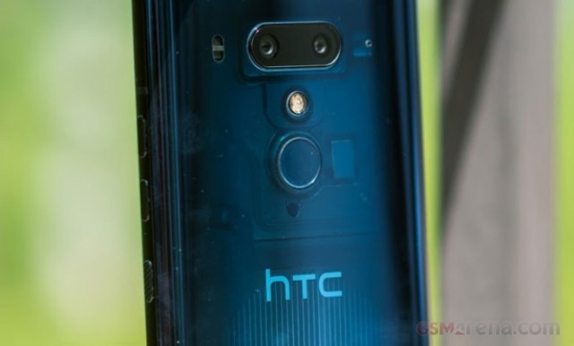 HTC's revenue goes up almost 67% in August