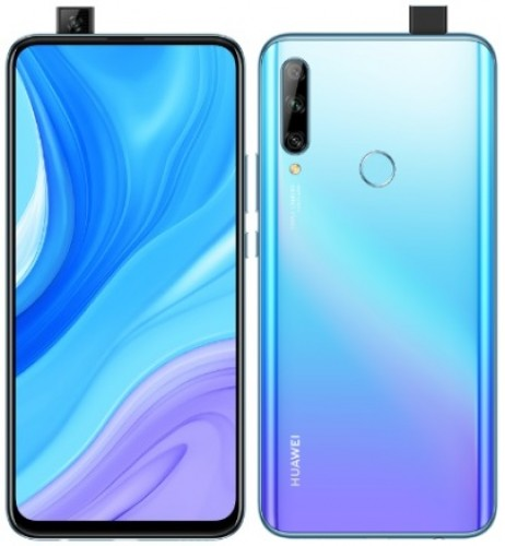 Huawei Enjoy 10 Plus arrives with a notch-less display and 48MP camera