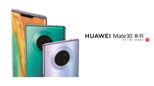 Huawei Mate 30 : a quoi ressemble un smartphone sous embargo américain ?