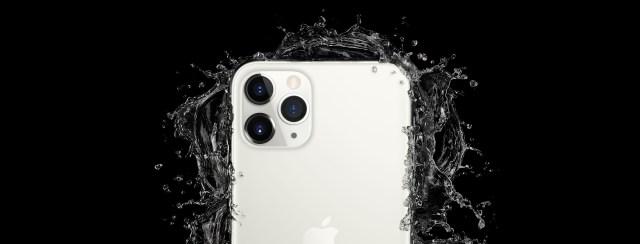iPhone 11 Pro Waterproof
