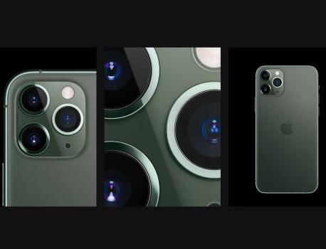 iPhone 11 Pro vs iPhone XS: comparatif complet et différences