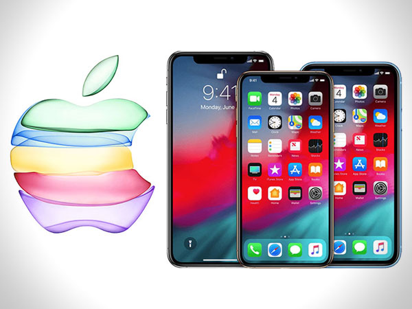 apple keynote 2019 iphone xi 11 pro date pre commande 01 - Keynote 2019 et Date de Sortie des iPhone XI et XI Pro (video)