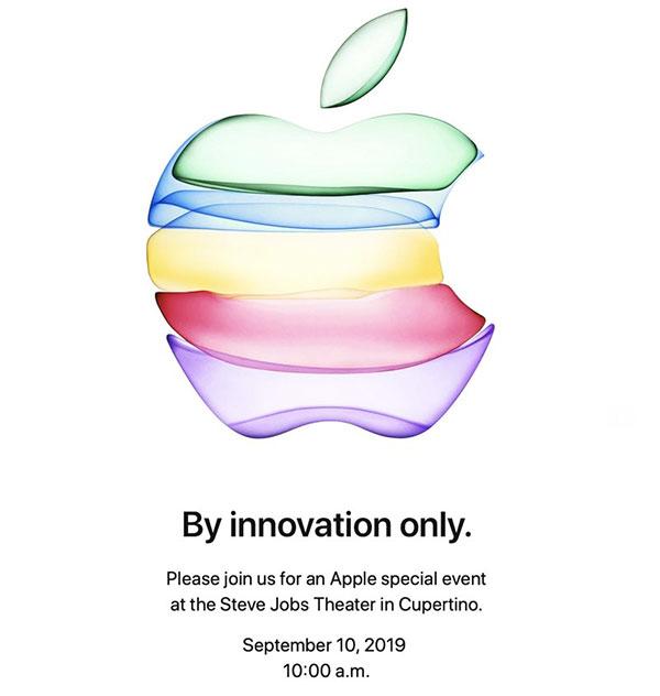 apple keynote 2019 iphone xi 11 pro date pre commande 02 - Keynote 2019 et Date de Sortie des iPhone XI et XI Pro (video)
