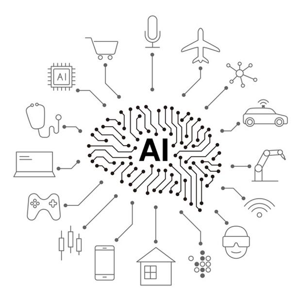 Le marché de l'intelligence artificielle porté par le conseil dans les mois qui viennent