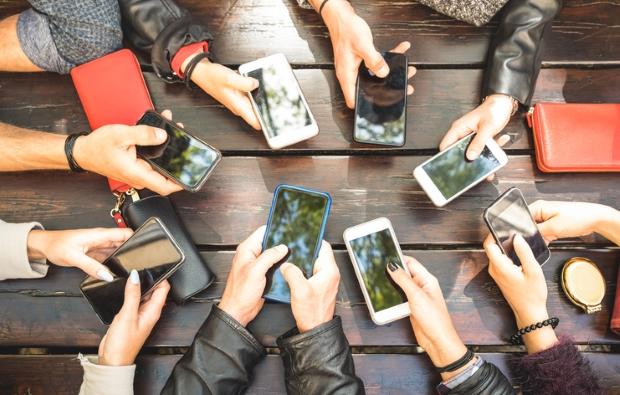 Les 10 meilleurs smartphones à s'offrir en octobre