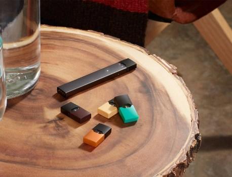 Les cigarettes électroniques Juul visées par une enquête judiciaire
