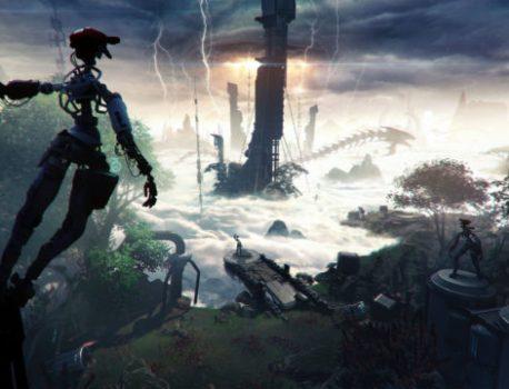 Les dates de sortie des exclus Oculus, Stormland et Asgard's Wrath