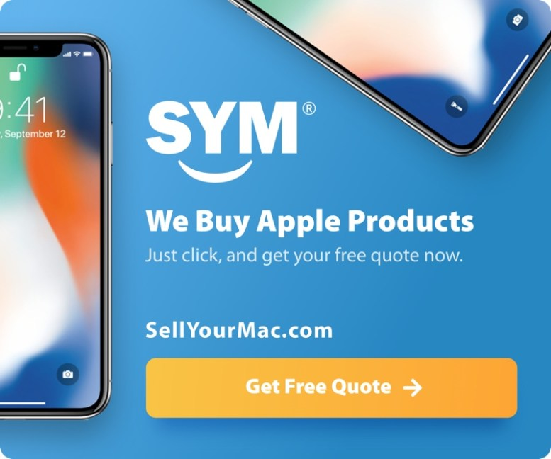 MacRumors Giveaway: Win an iPhone 11 Pro From SellYourMac