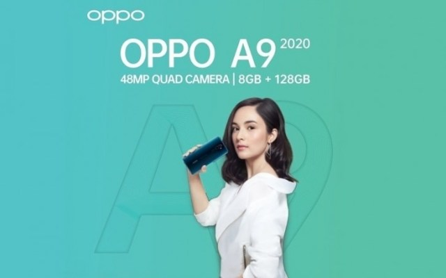 Oppo A9 2020 to arrive with Snapdragon 665 and four cameras