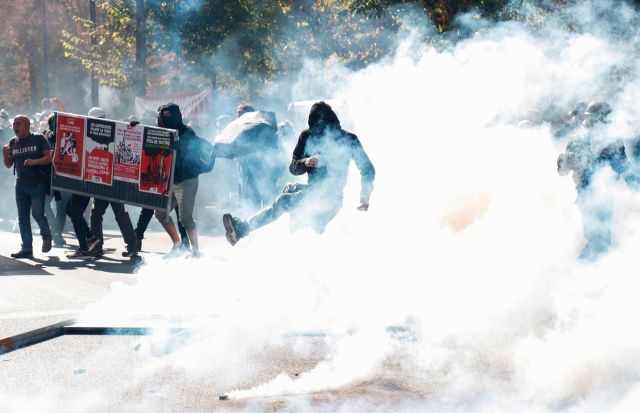 Zakaria ABDELKAFI/AFP
