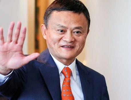 Qui succédera à Jack Ma l'emblématique président d'Alibaba?