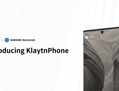 Samsung introduces KlaytnPhone blockchain Galaxy Note10 5G and Note10+ 5G in Korea