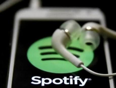 Spotify introduit le partage de musique et de podcasts via Snapchat