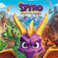 Test Spyro Reignited Trilogy